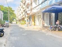 Cho thuê nhà mặt tiền 2 lầu đường Bông Sao Phường 5 Quận 8