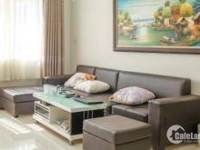 Cho thuê nhà MT Kinh Doanh đường 447, Tăng Nhơn Phú A, 4x20, 3 lầu, nội thất
