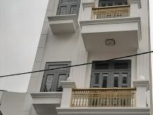 Cho thuê nhà MT Dương Quảng Hàm, 4mx21m, 35tr/tháng