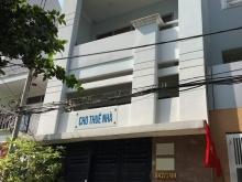 Cho thuê nhà nguyên căn HXH làm văn phòng dành cho DN vừa và nhỏ