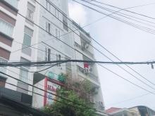 Cho thuê toà nhà Trương Quốc Dung , P8 , Phú Nhuận.