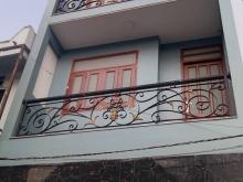 Cho thuê nhà 2 lầu mới đẹp MTKD Nguyễn Suý, Tân Phú