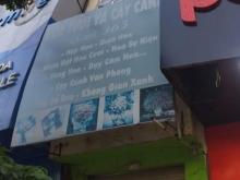 Cho thuê nhà phố Nguyễn Trãi 17tr/25m2