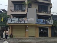Quận Thanh Xuân: Nhà mặt phố cho thuê ở Nguyễn Trãi, Dt 55m2