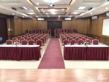 Cho thuê gấp Hội trường, phòng họp , phòng đào tạo tại số 86 Lê Trọng Tấn, Hà Nộ