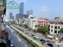 Cho thuê nhà phố Đường Bưởi làm mọi mô hình , văn phòng, trung tâm dạy học, spa.