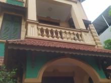 Cho thuê nhà nguyên căn 3 tầng, diện tích 90m2, tại Đào Tấn, Ba Đình