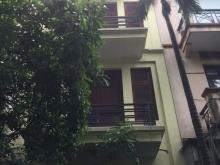 Cho thuê hoặc bán nhà tại phố Trung Kính, quận Cầu Giấy, HN