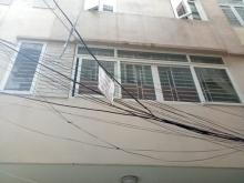 Cho thuê nhà phố Nguuyễn Khang 65m2, mt6m, giá 20tr