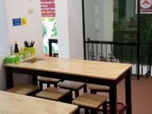 Sang nhượng nhà hàng Phố Thái Thịnh giá 70tr