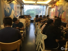 Cho thuê cả nhà phố Thái Hà kinh doanh cửa hàng,cafe...,70m2, mt 4m,75tr