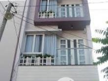 Cần cho thuê gấp nhà MT  đường Nguyễn Bỉnh Khiêm, P.Đa Kao, Q.1 T+6L giá 95tr/th