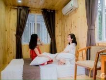 Cho thuê nhà phố Nguyễn Huy Tưởng làm văn phòng, trung tâm tiếng anh, khách sạn.