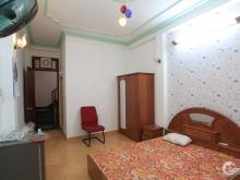 Phòng 28m2 đầy đủ nội thất, hẻm xe hơi Nguyễn Hữu Cảnh, Q.Bình Thạnh
