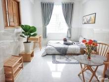 Cho thuê phòng trọ cao cấp có nội thất giá cả hợp lí tại quận 7