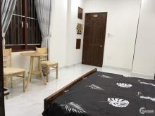 Phòng trọ Quận Tân Phú 30m² Full nội thất