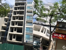 Cho thuê nhà Phố Dịch Vọng làm homsty, spa, văn phòng, ở kết hợp kinh doanh...