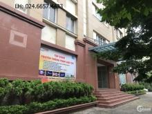 Cho thuê văn phòng - Vimeco Phạm Hùng 40m2