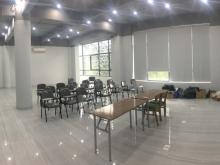 Cho thuê văn phòng cao cấp DT 50-60-115m2 tại tòa nhà 36 Hoàng Cầu, Đống Đa, HN.