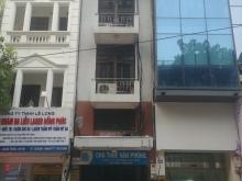 Cho thuê văn phòng tại tòa nhà văn phòng DT nhỏ vừa từ 20m2 đến 50m2 tại 54 Lê V