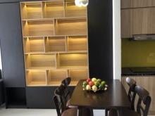 Cho thuê officetel Sài Gòn Royal Quận 4 giá rẻ, chuẩn hiện đại, DT 35m2