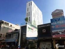 Văn phòng đang trống trên đường Phan Đình Phùng Q.Phú Nhuận