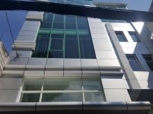 Văn phòng đang trống trên đường Nguyễn Thái Bình Q.Tân Bình