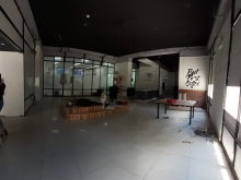 Cho thuê văn phòng - Tầng trệt tòa nhà văn phòng Topaz Garden
