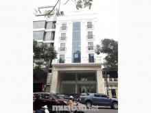 Cho thuê văn phòng 30m2 giá 8tr tại mặt phố Hoàng Văn Thái,Thanh Xuân, Hà Nội.