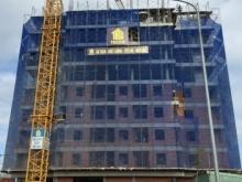 Bán căn hộ tại Bến xe Tân Đông Hiệp, đối diện Visip 1. Liên hệ 0787 779 369