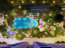 Chính chủ cần bán căn 55m2,  full nội thất liền tường tại dự án Anland Premium