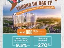 Chỉ 29 triệu mua được căn hộ cao cấp trung tâm Hà Nội