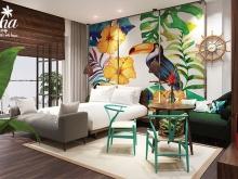 Nhận đặt chỗ shophouse Aloha Beach Villa Phan Thiết, cam kết sinh lời từ 10%/năm