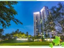 Nhận ngay 1 chỉ vàng khi đặt mua tòa Gardenia dự án Hồng Hà Eco City thành công