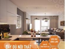 Bán gấp căn chung cư cao cấp dự án Bea Sky Nguyễn Xiển 75m2, 2 ngủ, full nội thấ