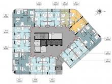 Căn hộ nghỉ dưỡng đẳng cấp 4 sao trung tâm TP Nha Trang, giá gốc CĐT