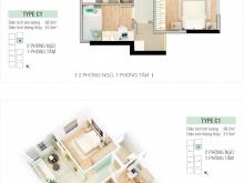 Chính chủ cần sang lại nhanh căn hộ chung cư tại Citi Esto