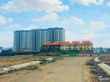 Bán căn hộ Phạm Văn Chiêu, quận Gò Vấp, DT 72m2, giá chỉ 1,7 tỷ căn 2PN.