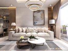 Cần bán căn số 1 chung cư Newton Residence, 76m2, view hướng Đông, giá 4.6 tỷ