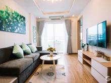 Bán căn hộ nội thất mới đẹp ngay trung tâm thành phố Đà Nẵng
