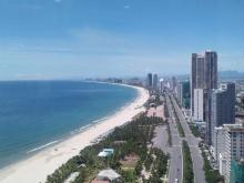 Nhanh đặt chổ 1 căn hộ cao cấp view biển Đà Nẵng cuối với số vốn hơn 1 tỷ !!