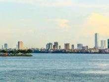 Cực HOT mở bán bảng hàng căn tầng đẹp nhất Chung cư Ecolife Tây Hồ