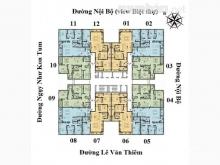 Cần bán gấp căn hộ 109,7m2 chung cư The Legacy Thanh Xuân, Hà Nội