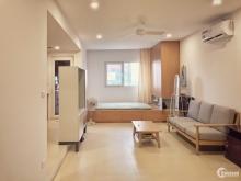 Bán căn hộ 45m2, 1 ngủ, nhà đẹp mê ly, bán 1 tỷ 650- KĐT Nghĩa Đô, 106 Hoàng Quố