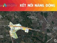 Bán chung cư cao cấp dự án Vinhomes Smartcity