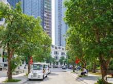 Bảng hàng ngoại giao duy nhất DA Sunshine City, rẻ hơn CĐT 700tr, từ 2,6 tỷ