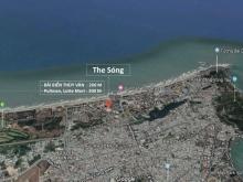 Bán căn hộ cao cấp The Sóng view biển 100%