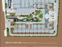 Căn hộ The Sóng Vũng Tàu, căn hộ nghỉ dưỡng 5* tọa lạc ngay thiên đường du lịch