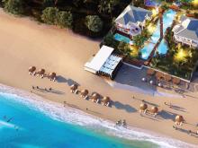 Chỉ 30% sở hữu căn hộ du lịch Parami Hồ Tràm, nhận ngay 16% lợi nhuận quý IV