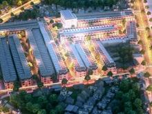 Việt Phát South City - sở hữu nhà VIP kiểu Pháp chỉ từ 750 triệu.